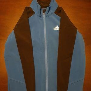 Adidas Jacket (NEGOTIABLE)